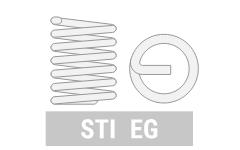 STI- und EG-Gewinde