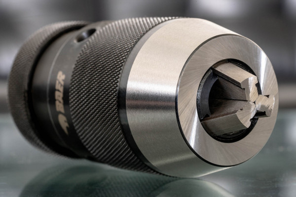 ECO Bohrfutter mit Kegeldornaufnahme 0,5 - 16 mm | Kegel: B 16
