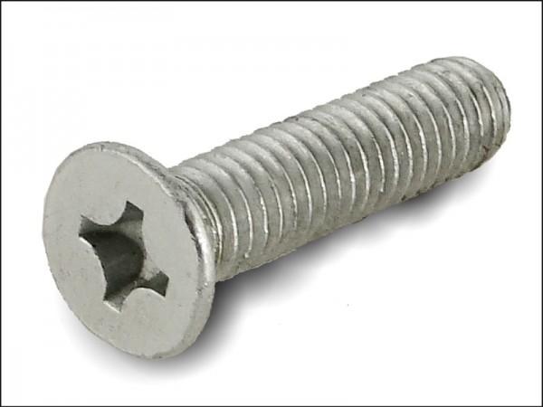 Konterschraube M 6 x 20 mm Links